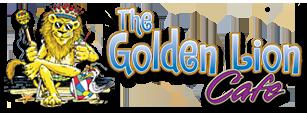 The Golden Lion Cafe Flagler Beach